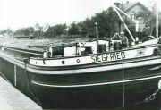 Schleppkahn `Siegfried`